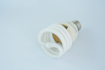 electric bulb: Used electric bulb