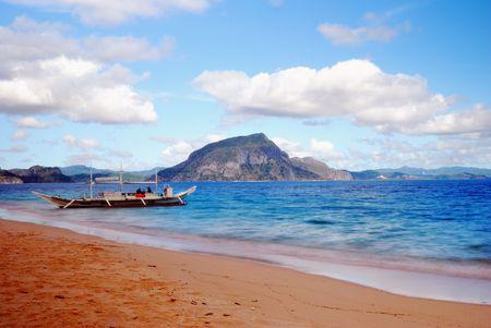 palawan: El Nido Palawan Filipinas
