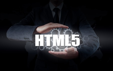 html5: Technology, Internet and network security HTML5