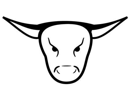 logo: Bull logo