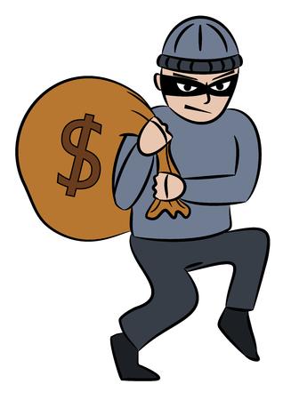 robber: Robber