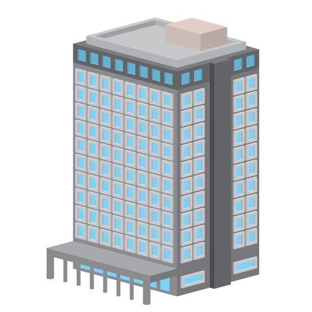 building Vettoriali