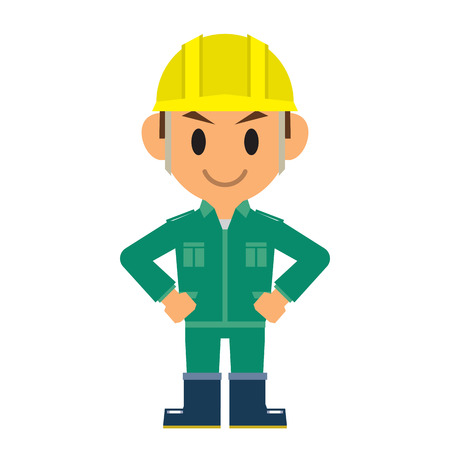 boast: worker