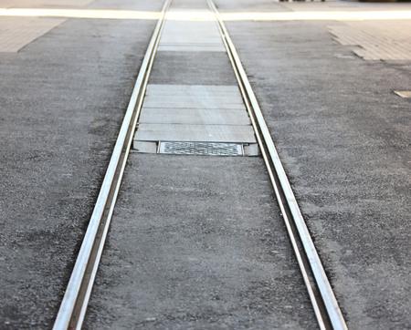 runways: tram route