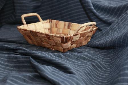 canasta de pan: granero