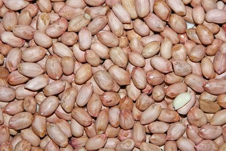 unprocessed: Nuts