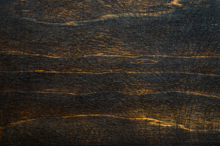 varnished: Chinese varnished wood with curved grooves.