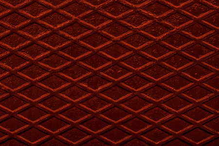 non: Rusty red, non slip steel texture. Background of metal.