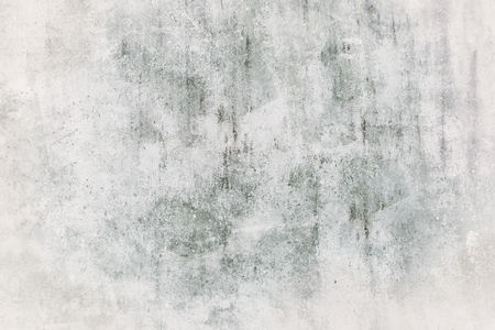 Painted wall texture in white.