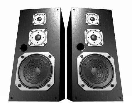 speaker Standard-Bild