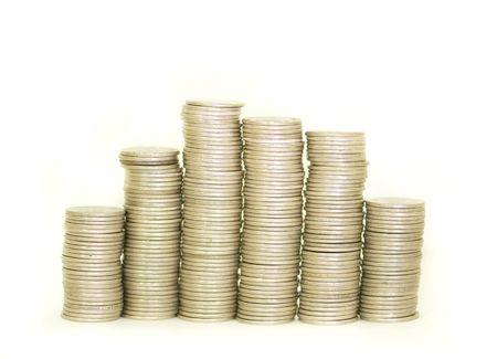 Tour de la pi�ce de monnaie