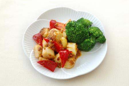 shu: chinese cuisine. yumcha, chinese food. Stock Photo