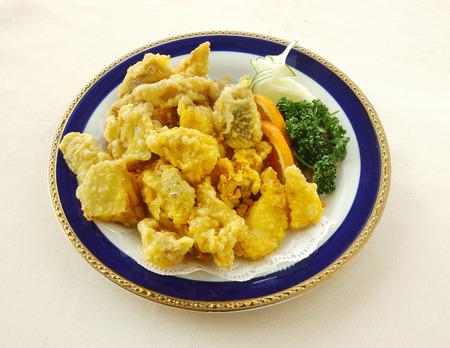 chinese cuisine. yumcha, chinese food. Stockfoto