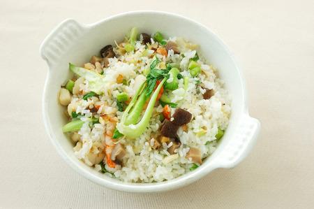 chinese food: chinese cuisine. yumcha, chinese food. Stock Photo