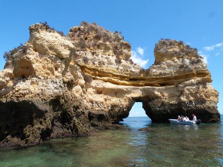 law of portugal: Algarve, Portugal.