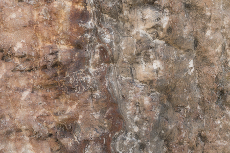 irregular shapes: Stone textures with irregular shapes and drawings Stock Photo