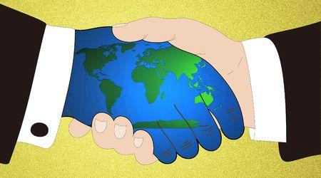 el mundo en tus manos: explotaci�n del mundo en sus manos