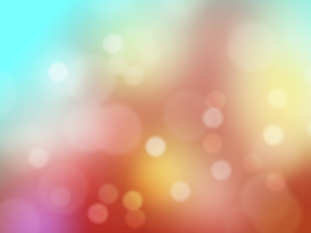 texture, abstract background of colorful bokeh lights. Idea for happy new year day, christmas, valentine and other event. Happy, celebration, de-focused, glowing, glitter, sparkle wallpaper 版權商用圖片
