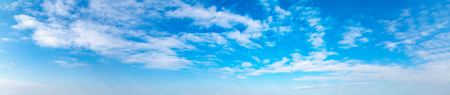 blue sky and white clouds Stock Photo - 115230082
