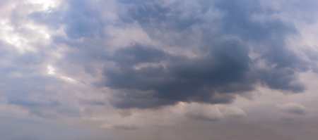 Sky nature typhoon clouds 스톡 콘텐츠 - 115229599
