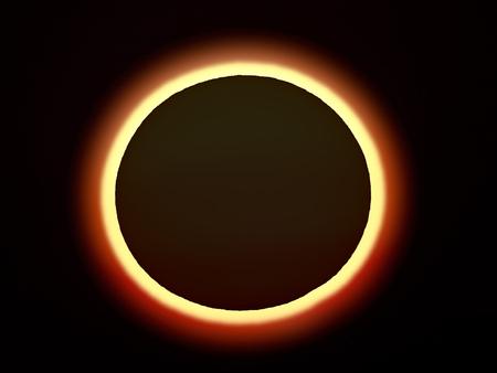 sun close up Stockfoto