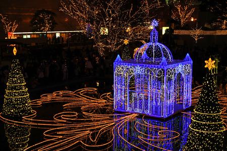lightup: Christmas illuminations