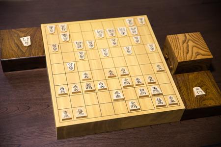 formulae: Japanese chess