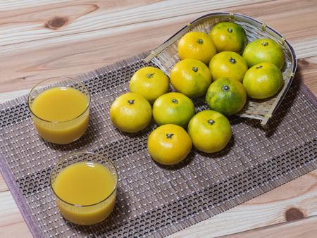 naranjas: Mandarin naranjas