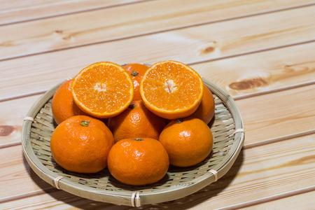 マンダリン オレンジ 写真素材 - 50170443