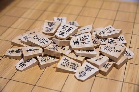 debauchery: Japanese chess