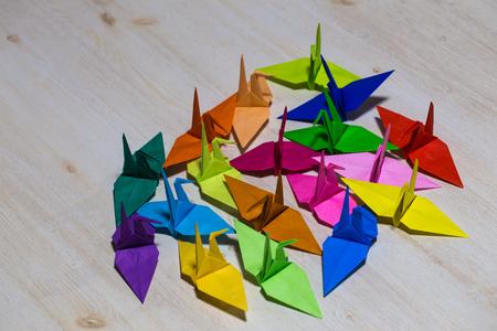 japanes: Origami