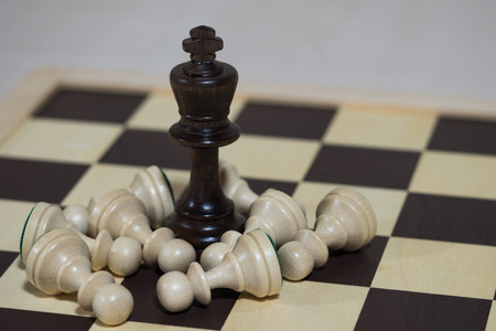 Chess Stok Fotoğraf - 81935150