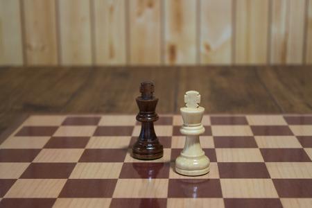 Chess Stok Fotoğraf - 81976084