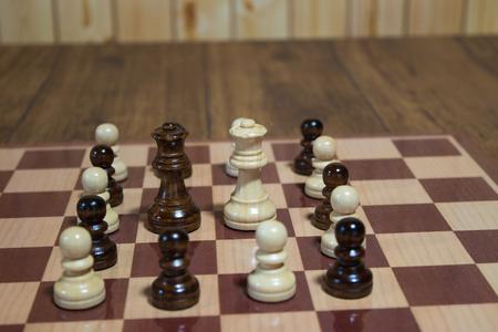 Chess Stok Fotoğraf - 81935176