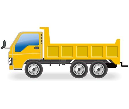 truck Stock Vector - 14170037