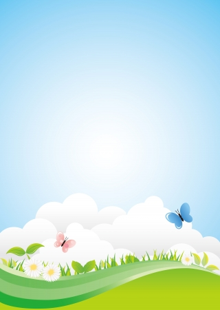 summe background  Vector