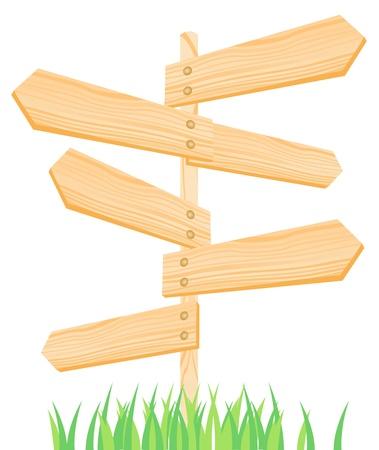 arrow direction Stock Vector - 15731796