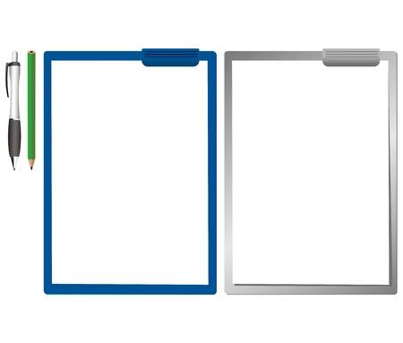 clipboard Stock Vector - 15806658