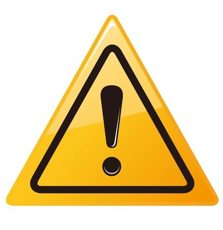 uyarı: uyarı işareti