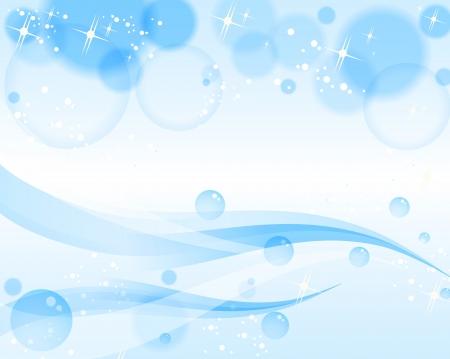 water vortex: Water Bubble Background