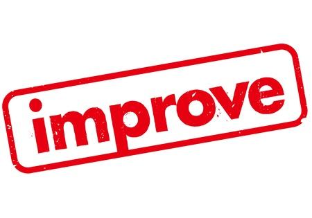 improve Vector Stock Vector - 19895842