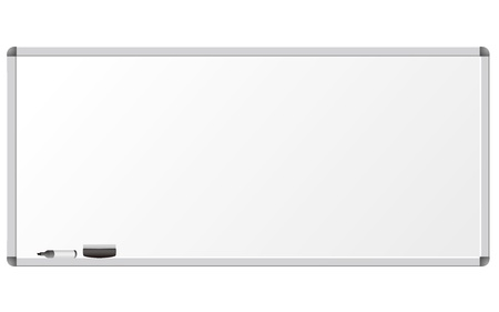 whiteboard: Whiteboard isolated