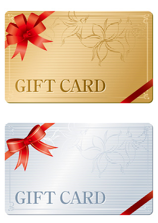 discount card: Gift Cards