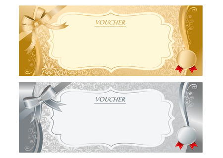 Voucher Vector Vector