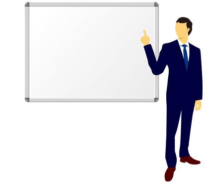 present presentation: Presentation Vector
