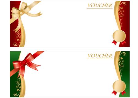present: Gutschein Vector