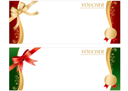 check blank: Voucher Vector