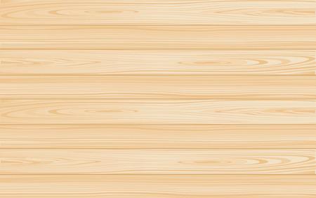 wooden texture Vector Illustration