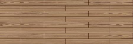 wooden floor: wooden floor texture Vector
