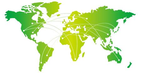 グローバル画像ベクトル